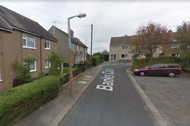Banks Crescent, Heysham. Picture: Google Street View